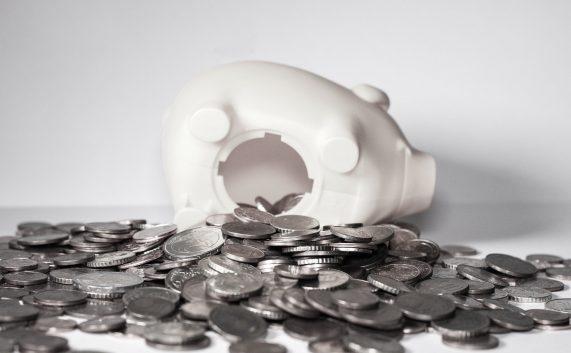 A Cashless Society?