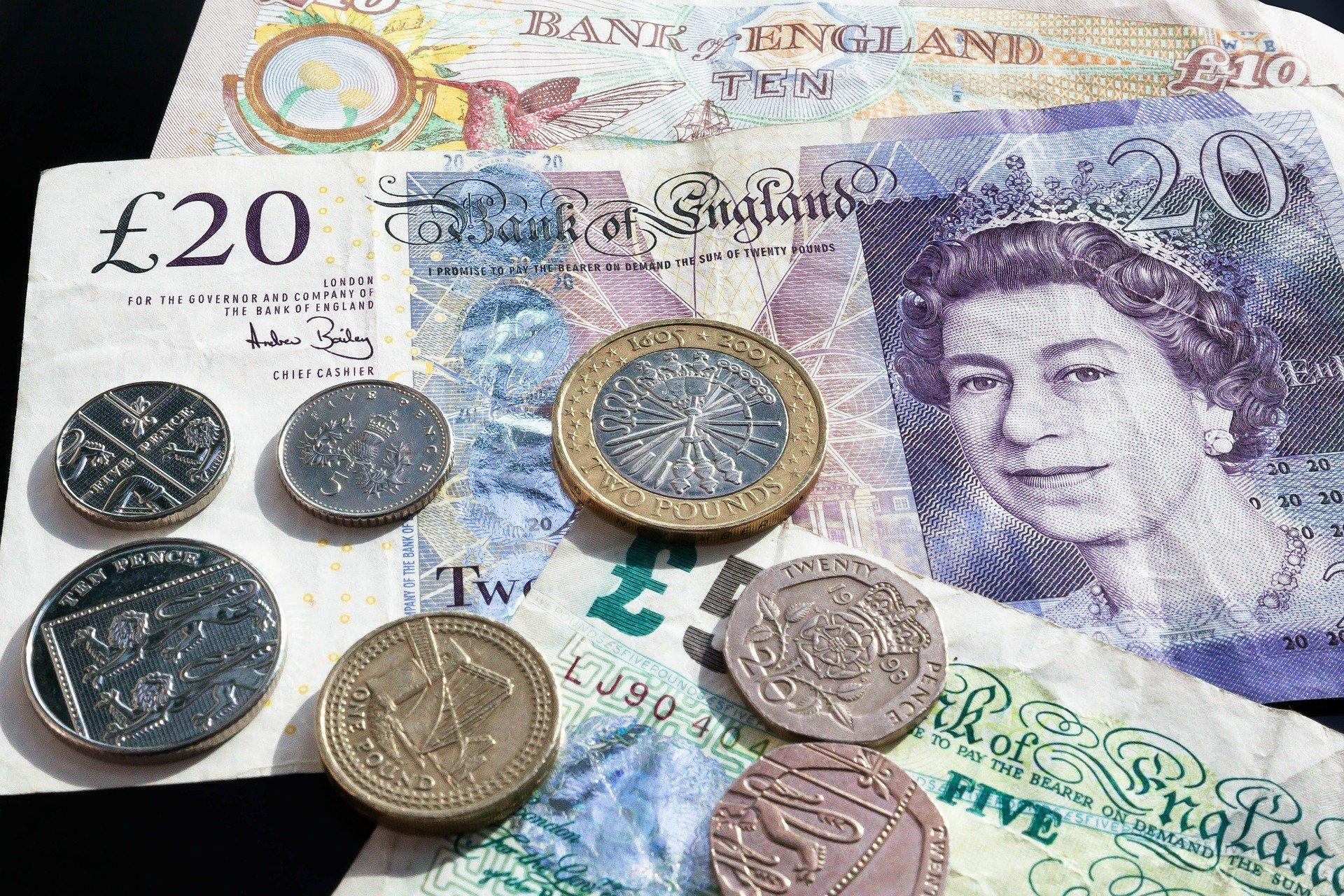 ISA's And Bank Accounts
